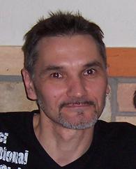 Zsinkai Sándor